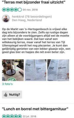 Review Henk Krol
